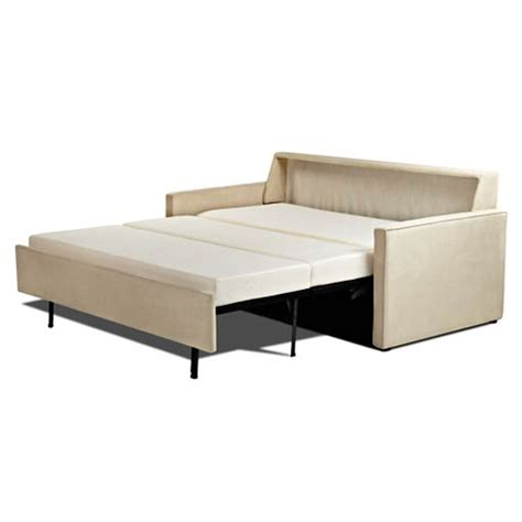 modern fold out couch cream color modern fold out sofa bed from onlinesofadesign