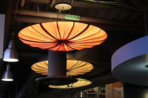 buy a custom ceiling light lotus flower made to order