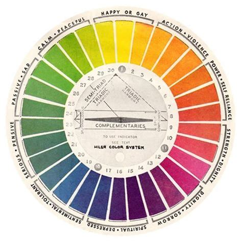 43 best color palettes color charts and color wheels images on color theory color