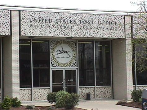 Post Office Wilkes Barre by Post Office Photo Collection Post Collectors Club
