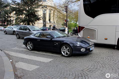 Aston Martin Db7 Gt by Aston Martin Db7 Gt 15 April 2016 Autogespot