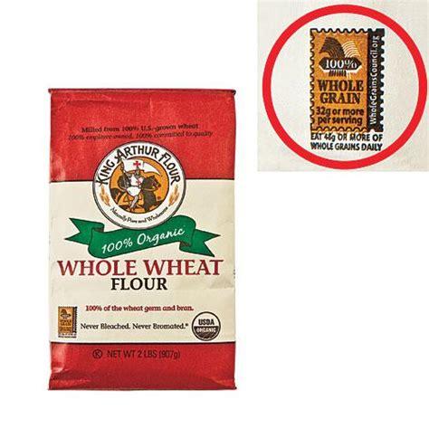 whole grain label whole grain st meet the new nutrition labels
