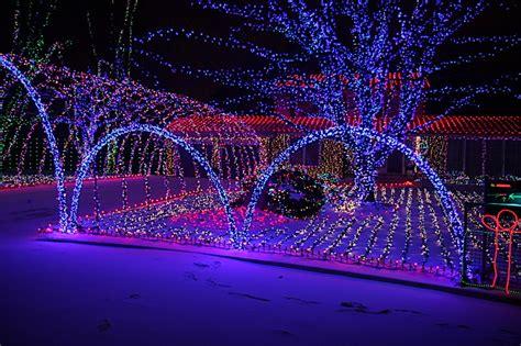 imagenes navideñas luces impresionante animacion de luces navide 241 as taringa