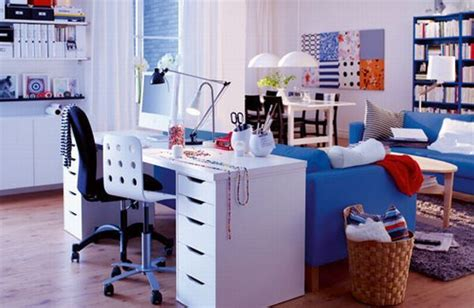 home office with couch 20 home office design ideas for small spaces