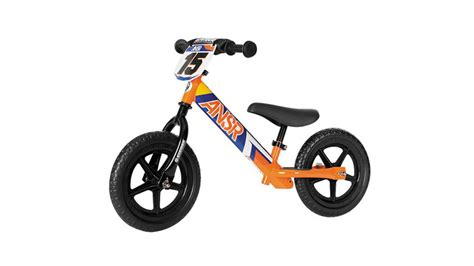 motocross balance bike strider 12 sport balance bike answer motocross feature