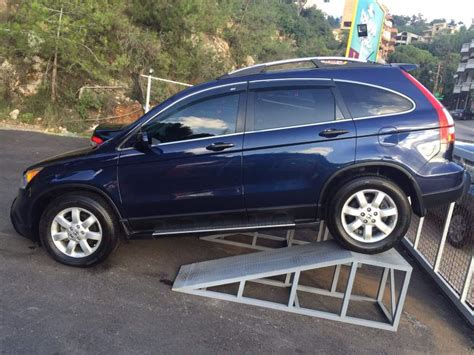 2007 honda crv blue honda crv for sale model 2009 navy blue for 17500 by