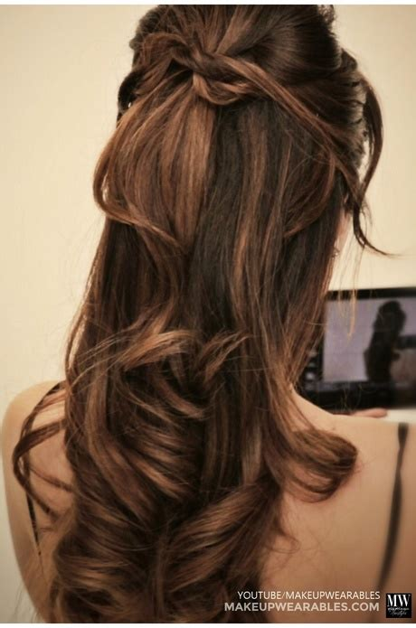 hairstyles to do easy to do hairstyles hair