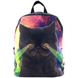 Zombie Duvet Cover Galaxy Cat Backpack Shut Up And Take My Money