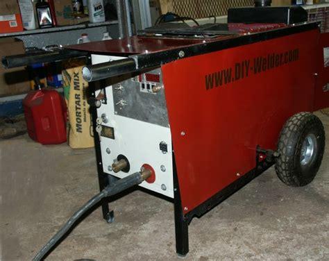 diy welder build your own portable mig tig arc welder