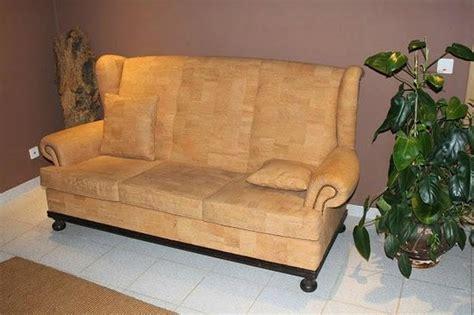 couches cork cork sofa picture of novacortica sao bras de alportel
