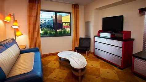 Of Animation Resort Cars Room by Disney S Of Animation Resort The Magic For Less Travel