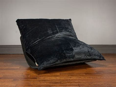 lovesac pillowsac review pillowsac with blackbear phur cover the rocker frame sold