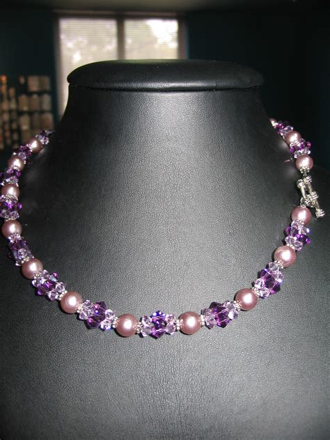 beaded necklace patterns necklaces designs and pictures