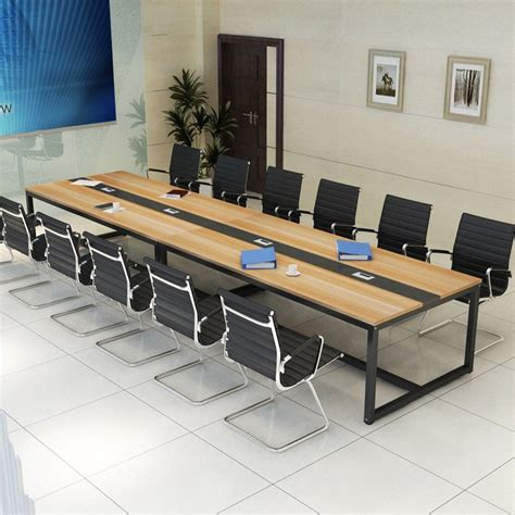 Metal Conference Table Legs Cheap Price Factory Direct Metal Legs Oem 10 Seater Conference Table Buy Modular Conference