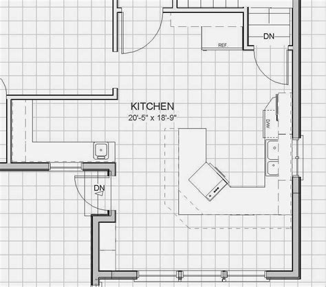 kitchen floor planner kitchen floor plan houses flooring picture ideas blogule