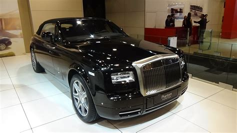 rolls royce drophead interior 2016 rolls royce phantom drophead coupe exterior and