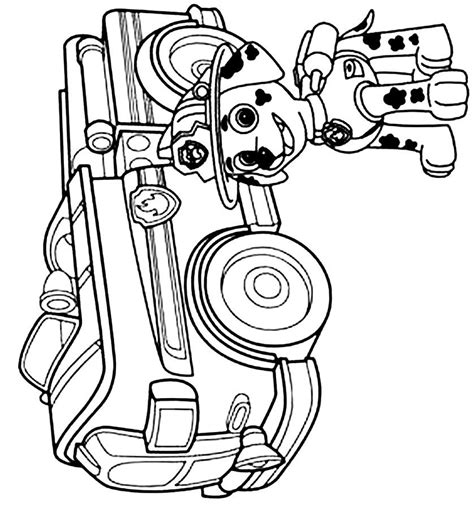 printable coloring pages paw patrol free coloring pages of paw patrol