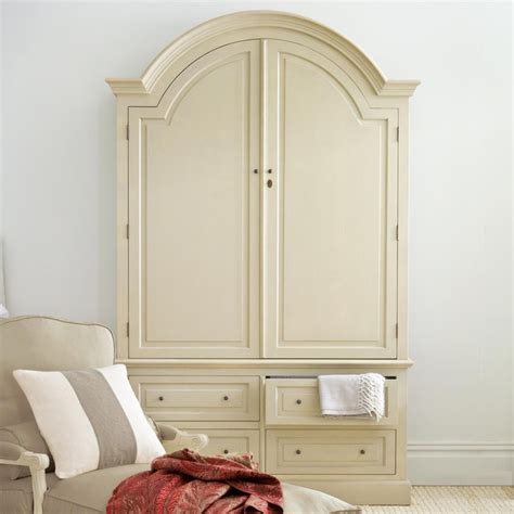 large wardrobe armoire orleans large wardrobe armoire wood cream natural