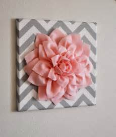 Flower Wall Decor by Top 10 Creative Diy Fabric Home Decorations Top Inspired