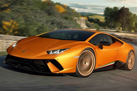lamborghini huracan front lamborghini huracan performante revealed delivers 640 hp