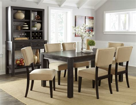 Rectangular Dining Room Sets by Gavelston Rectangular Dining Room Set From Ashley D532 25