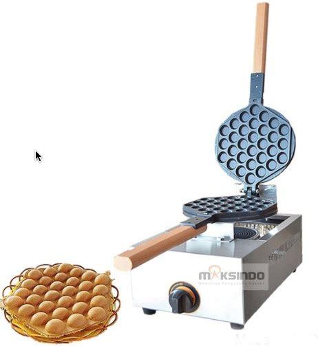 Harga Tepung Egg Waffle by Mesin Egg Waffle Gas Gw07 Toko Mesin Maksindo Toko