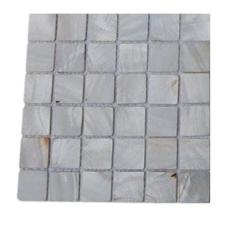 splashback tile mother of pearl castel del monte white pearl glass tile 3 in x 6 in tile