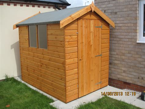 garden sheds prices in liverpool merseyside and greater