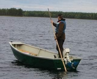 punt boat plans free a 15 8 quot fishing punt free boat plans david s boad