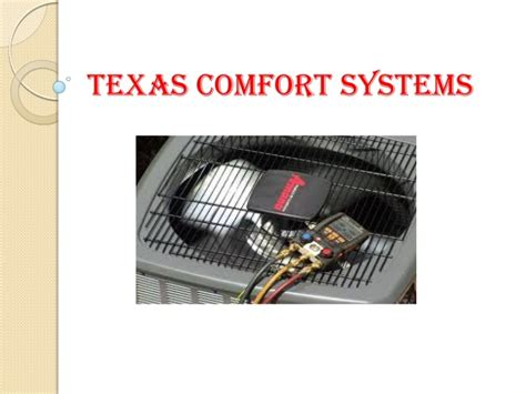 Comfort Systems by Comfort Systems