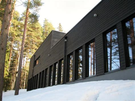 leader  supplying natural timber cladding products