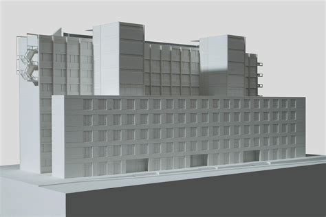 architekten in frankfurt umbau stefan forster architekten in frankfurt