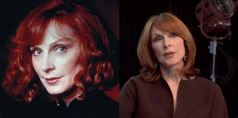 gates mcfadden 2016 where are they now the cast of star trek the next generation