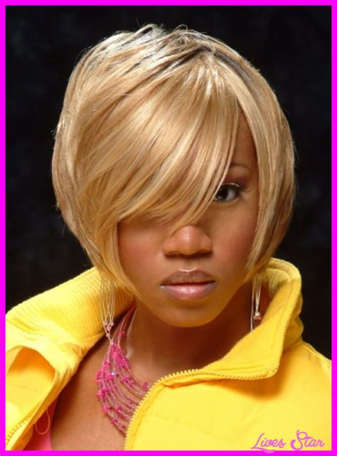 black hair bob cut styles short bob haircuts for black women livesstar com