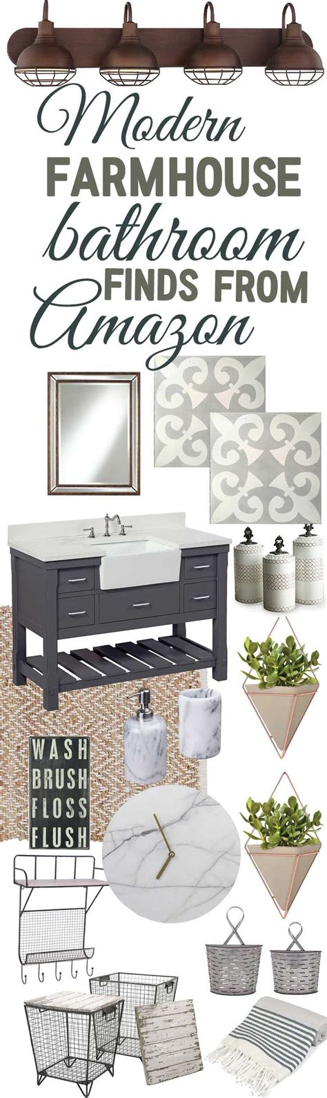modern bathroom decor ideas best 25 modern farmhouse bathroom ideas on