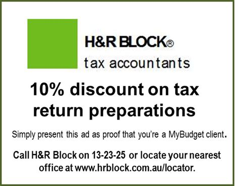 H R Block Cost In Office h r block tax preparation coupon rooms to rent for