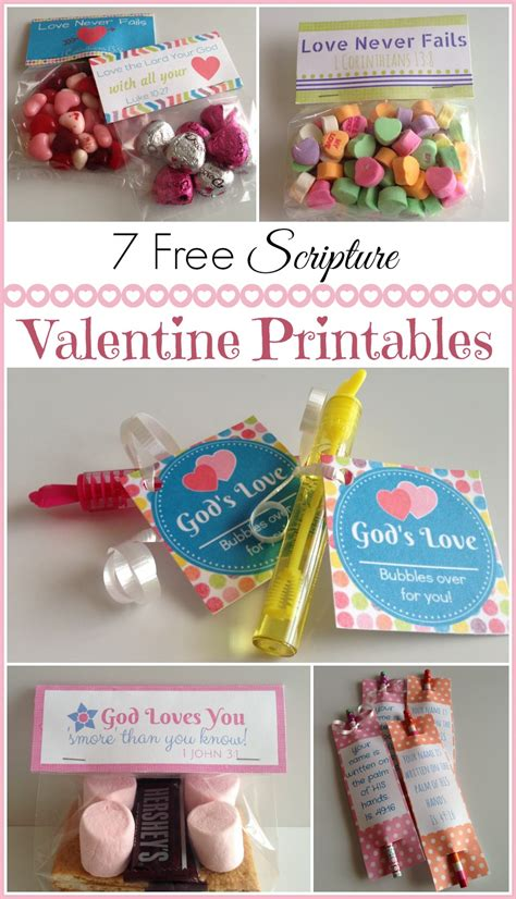 free valentines day ideas free scripture themed valentine s day printables and crafts