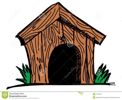 dog house background dog house royalty free stock photography image 27478327