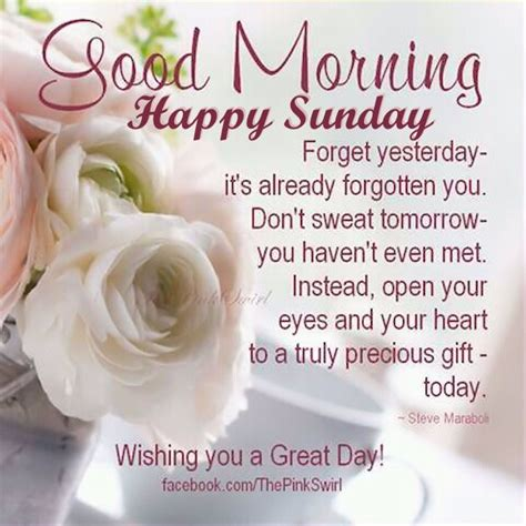 sunday good morning beautiful beautiful good morning happy sunday image pictures photos