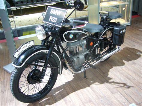 Bmw Motorrad 4 R Der by Motorr 228 Der 43 Fahrzeugbilder De