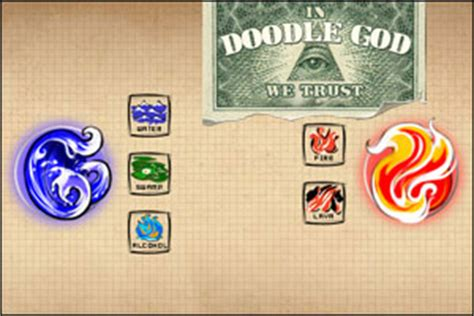 doodle god how to make vodka doodle god walkthrough comments and more free web