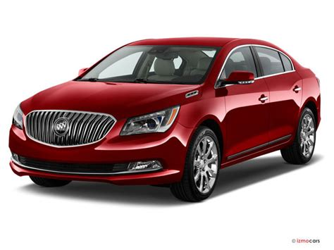 2014 buick lacrosse prices reviews and pictures u s