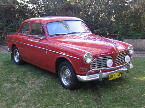 gerry lister classic volvo gt  sale