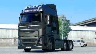 Volvo Fh Volvo Fh 2013 By Ohaha V18 4 4 Truck Simulator 2 Mods