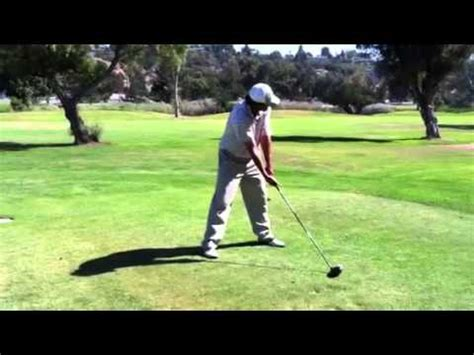 baseball golf swing golf swing baseball grip youtube