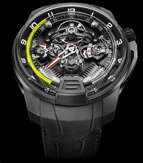 hyt h2 hydro mechanical thecoolist the modern