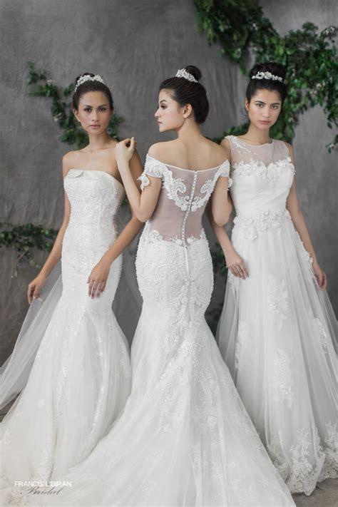 by francis libiran wedding gown francis libiran bridal affaire de coeur philippines