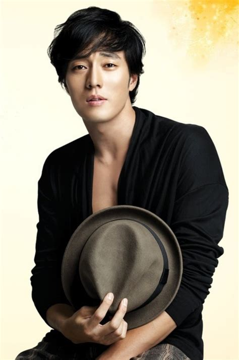 so ji sub adalah foto so ji sub adalah aktor korea selatan foto 2 dari 37