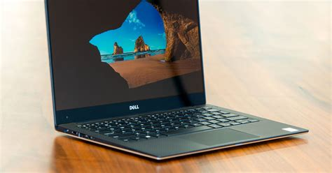 best current laptops dell s gold xps 13 is the most beautiful windows notebook