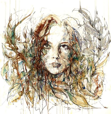 untilted carne griffiths